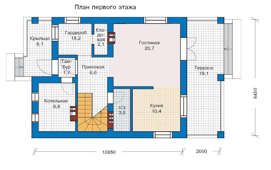 дом 80 кв метров боталово 4 пропусков приграничную зону