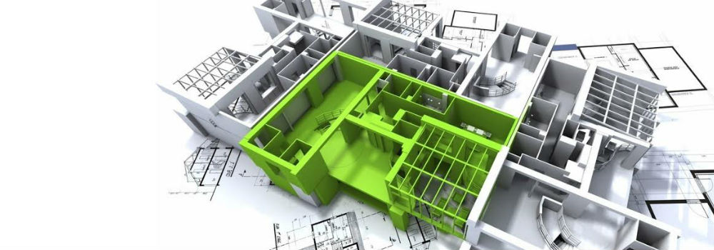 Богатство архитектурных решений