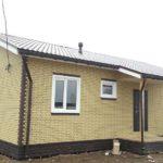 Дом из СИП панелей в Коломне