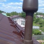 Дом из СИП панелей в Ликино-Дулево