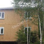 Дом из СИП панелей в г. Ногинск