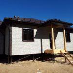 Дом из СИП панелей Киржачский район, сельское поселение Филипповское