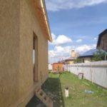 Дом из СИП панелей г. Орехово-Зуево, д. Щербинино