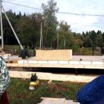 Дом из СИП панелей г. Подольск, Сатино-Татарское