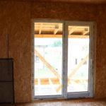 Дом из СИП панелей г. Оренбург