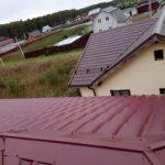 Дом из СИП панелей в г.  Воскресенск